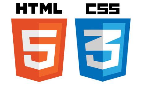 Technologies utilisées: HTML5 - CSS3