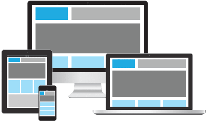 Réalisation d'applications Web responsive