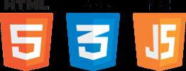 HTML 5 / CSS 3