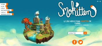 Découvrir le site smokitten